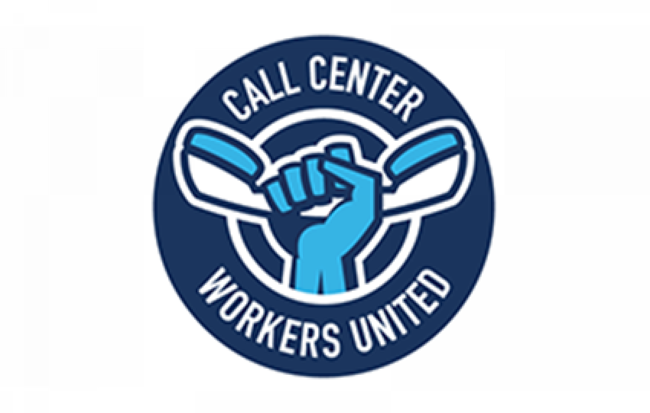 Call Center Workers United