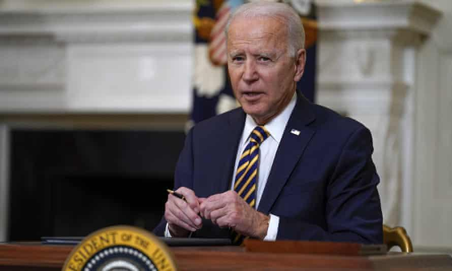 After winning a $15 minimum wage executive order from the Biden administration, labor begins fight to implement the wage increase immediately.